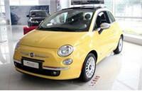 菲亚特500 1.4L自动Louge尊享版报价15.10-22.88万