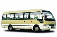 丰田柯斯达高级车(20)汽油报价35.75-36.75万