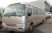 丰田柯斯达高级车(23)汽油升级版报价35.95-36.95万