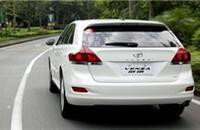 丰田威飒2.7L自动至尊版四驱报价40.68-40.88万
