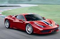 法拉利458 Speciale报价400-658万