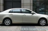 奔腾B90 2.0L自动豪华型车型