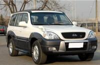 华泰特拉卡T9 2.4L汽油手动两驱豪华版报价10.07-10.57万