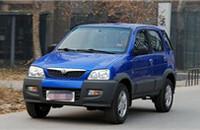 众泰2008 1.3L手动标准型报价3.42-4.88万