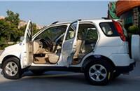 众泰2008 1.5—MT舒适型报价5.38-5.48万