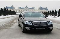 双龙主席2.8L自动G28D CW600标准版报价36.80-41.80万
