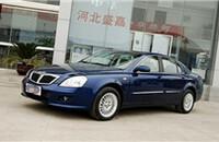 中华尊驰1.8T自动旗舰版报价25.28万