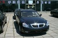 中华尊驰2.0L自动豪华版报价12.98万