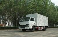 广汽日野320D系列仓栅车YC5045CCQC3D报价7.66万