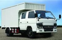 广汽日野320D系列厢式车YC5045XXYC3H报价7.78万