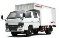 广汽日野320D系列仓栅车YC5045CCQC3S报价7.81万