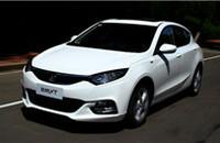 长安轿车致尚XT 1.6L手动致酷型报价8.59-8.79万