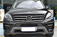 BRABUS巴博斯M级35MR图片