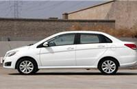 北京汽车E系列三厢1.5L手动舒适型乐天版报价4.68-6.28万