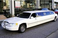 林肯城市120英寸加长豪华礼宾车报价148.00万