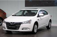 纳智捷5 Sedan 2.0T自动旗舰型报价17.08-17.58万