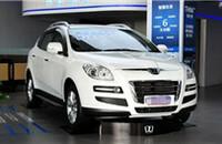 纳智捷大7 SUV 2.2T手自一体智尊型四驱报价22.83万