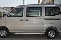 北汽威旺306 1.3L手动舒适型图片