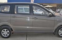 北汽威旺M20 1.5L手动尊尚型图片