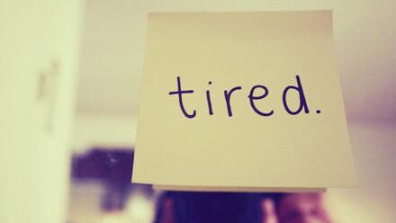 心累了的感情句子