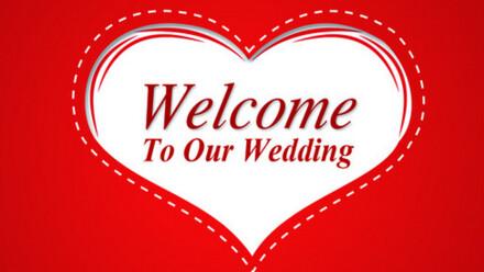 结婚邀请短信